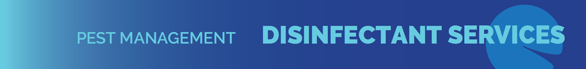 disinfectantservices